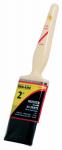 2-Inch Ivory-Handled Utility Brush
