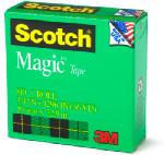 1/2-Inch x 36-Yard Magic Transparent Tape
