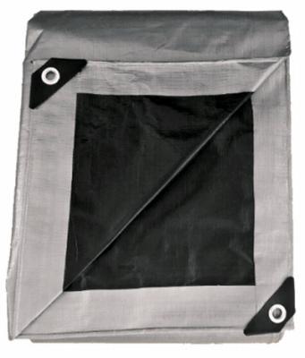 Master Tradesman Polyethylene Tarp Cover 20 X 25 Ft Sb2025