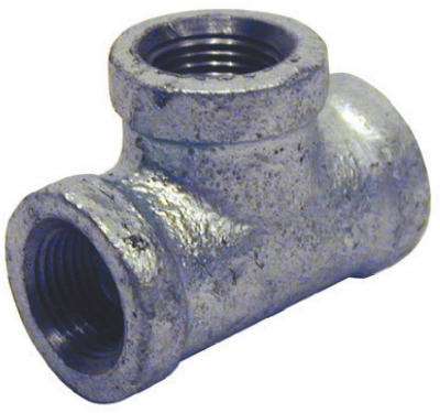 B & K/Mueller Inds(Import) 510-601HN Galvanized Pipe Fitting