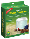 5-Gallon Water Carrier