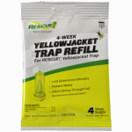 Yellow Jacket Attractant, 4-Week