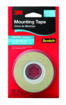 Scotch Interior Window Film Mounting Tape, 1/2 x 500-In.