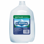 Distilled Water, 1-Gal., Must Purchase in Quantities of 6