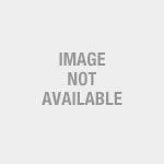 Black PVC Work Boot, Size 8