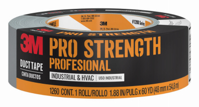 Scotch pro strength duct tape 2 in x 60 yd 1260 a quick view aloadofball Gallery