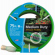 Nylon-Reinforced Garden Hose, 5/8-In. x 75-Ft.
