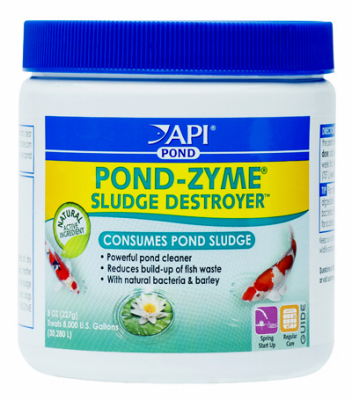 Pond Care Pond Zyme With Barley 1 Lb  146B