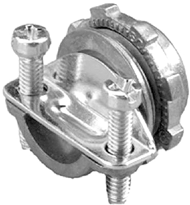 """5PK3/4"""" Clamp Connector"""