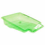 SHUR-LINE BL50090 Deep Well Plastic Paint Tray Liner, For Deep Well Plastic
