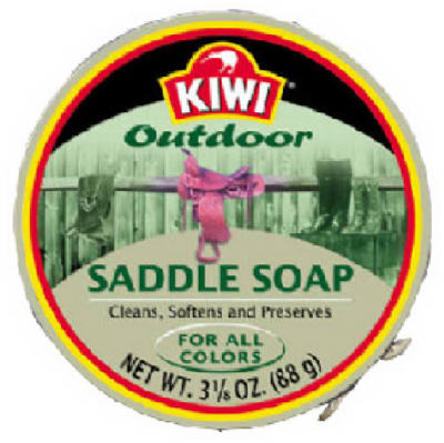 3-1/8OZ Saddle Soap