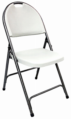WHT Fold Chair - Woods Hardware