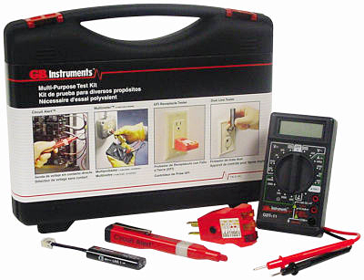 Household Tester Kit