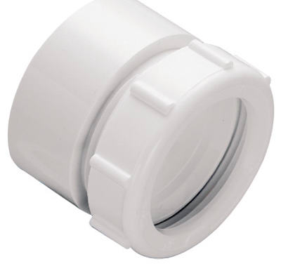 1-1/2WHT Marv Connector