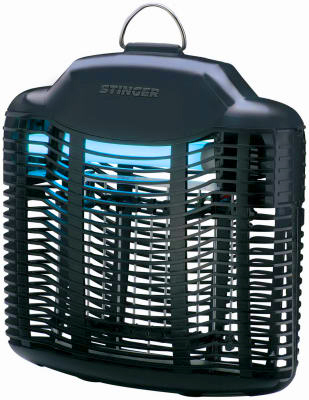 1/2Acre Mosquito Zapper - Woods Hardware