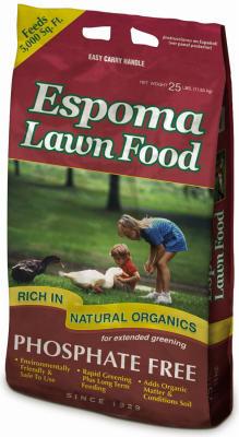 Espoma 20LB LWN Food