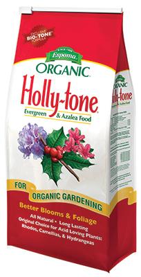 40LB Holly Tone