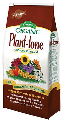40LB Plant Tone