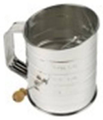3C STL Flour Sifter - Woods Hardware