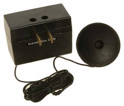 200W PlugIn TouchDimmer