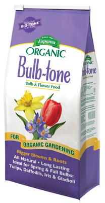 4LB Bulb Tone