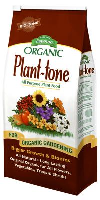 8LB Plant Tone