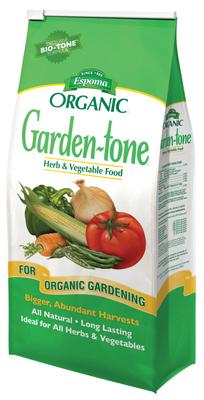8LB Garden Tone