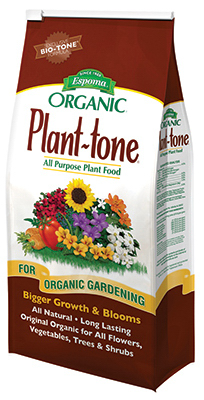 20LB Plant Tone