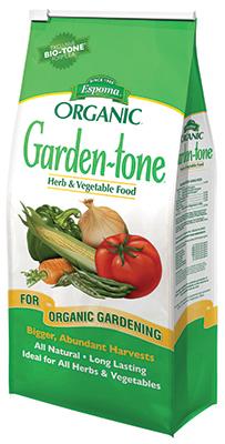 20LB Garden Tone
