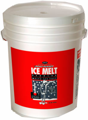 RoadRunn 50LB Ice Melt