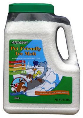PetFriend9.5LB Ice Melt - Woods Hardware