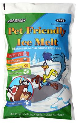 20# PetFriendly IceMelt - Woods Hardware