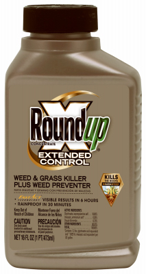 16OZ Conc Weed Killer