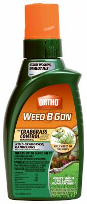 32OZ Crabgrass Control - Woods Hardware