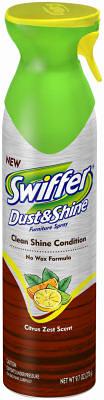 CIT SWIFFER DUST & SHINE - Woods Hardware