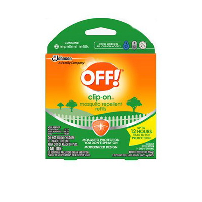 Off Mosq Repell Refill - Woods Hardware