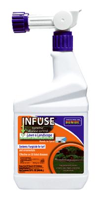 32OZ Infuse Fungicide