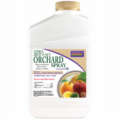 QT Conc Citrus Spray