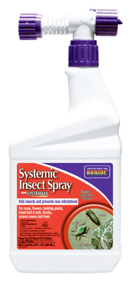 32ZO Sys Insect Control