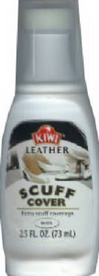 2.5OZ WHT Shoe Polish