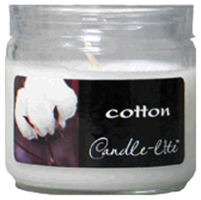 3.5OZ Cott Candle Jar