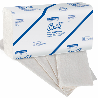 25PK Scottfold Towels