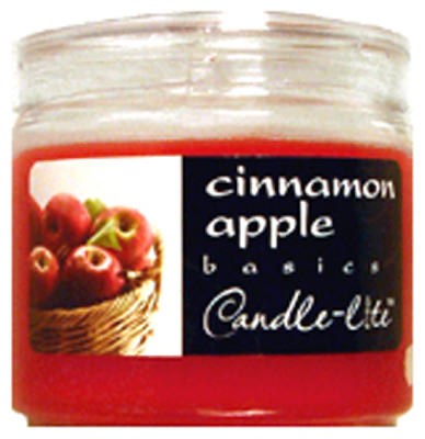 3.5OZ Cinn Candle Jar