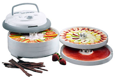 700W Pro FoodDehydrator