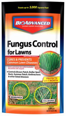 10LB Fungus Control