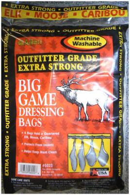 NAT HD DLX Elk Bag
