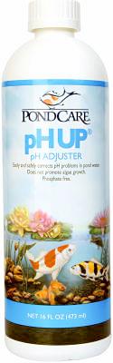 16OZ pH Up Adjuster