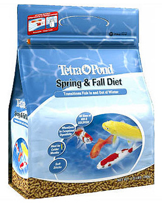 1.76LB Fall Pond Sticks
