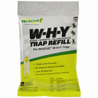 WHY Trap Attractant - Woods Hardware