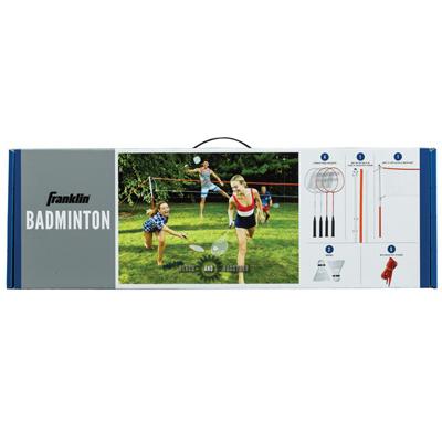 Intermed Badminton Set